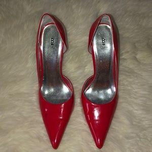 Bakers heels.